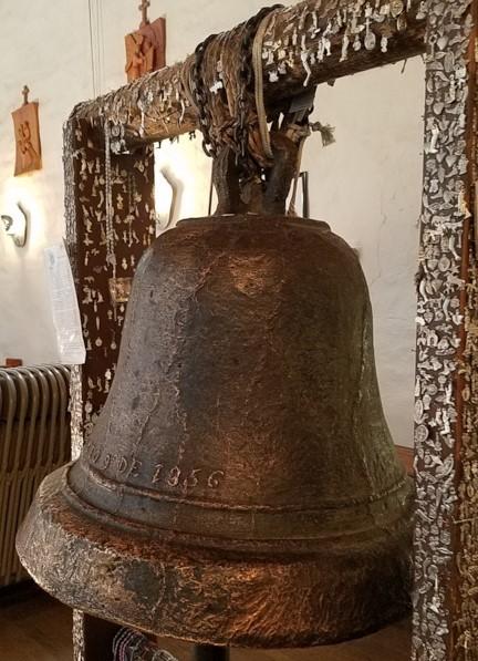 San Jose Bell