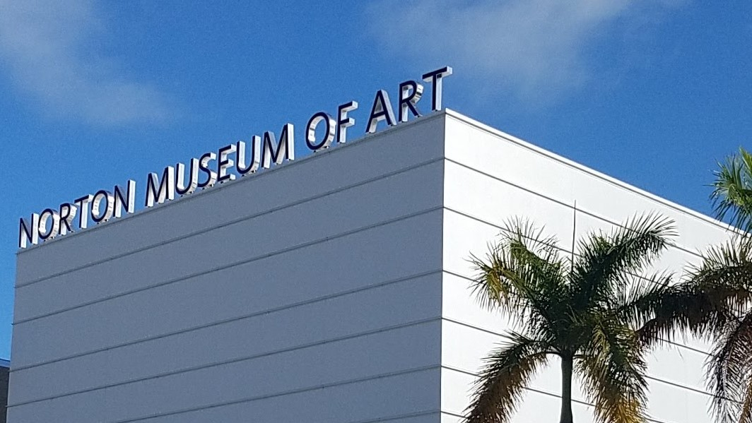 Norton Museum of Art, West Palm Beach FL